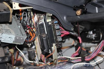 почему не греется двигатель на киа спектра