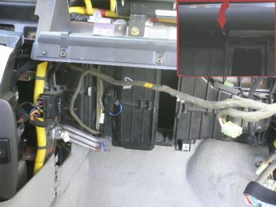 Замена радиатора печки хендай гетц своими руками 7