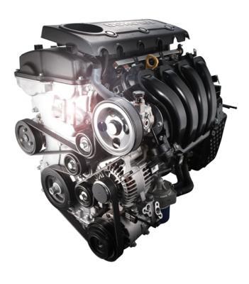 какое масло можно лить в двигатель киа церато 1.6