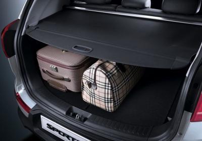 где находится концевик багажника киа рио