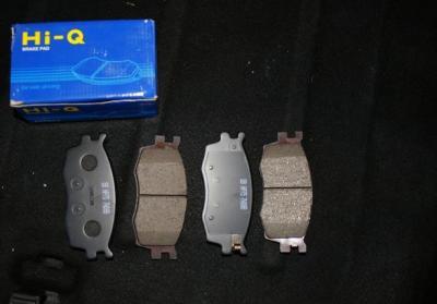 Замена задних тормозных колодок форд куга своими руками