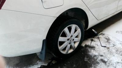 какие колеса лучше поставить на киа рио