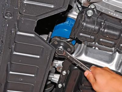 киа сид 1.6 какое масло лить в мотор