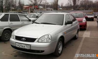 Новое авто лада в кредит в краснодаре